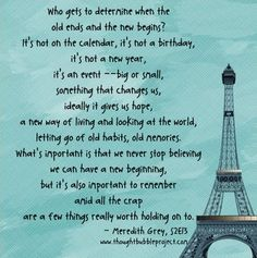 Life quotes and words to live by : grey's anatomy–few things really Greys Anatomy Frases, Grey Anatomy Quotes, Grays Anatomy, Wisdom Quotes, Me Quotes, Epic Quotes, Meredith Grey Quotes, Great Quotes, Inspirational Quotes