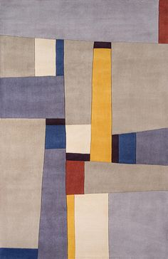 New Wave NEWWANW-23GRY Rug Product Image