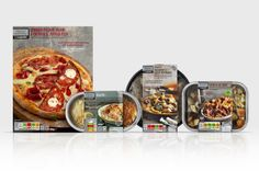The Co-operative Truly Irresistible Range on Packaging of the World - Creative Package Design Gallery