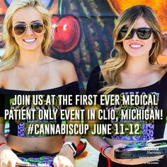 Come to Booth 95-100 and see the unique #AdvancedNutrients Goods - special for you at the 2016 #HIGHTIMES Michigan Medical #Cannabis Cup #Clio #SpeedWay #CannabisCup