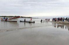 Naufrágio de embarcação no Litoral Norte provoca morte de pescador e deixa outro desaparecido Salmo Duarte/Agencia RBS