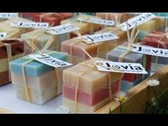 How to Make Soap at Home From Scratch