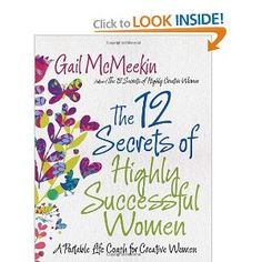12 secrets of highly successful women