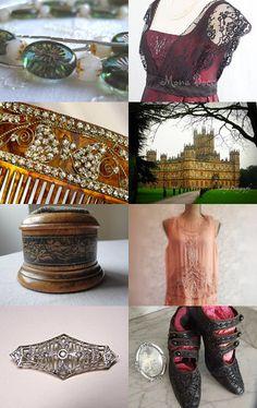#Downton Abbey