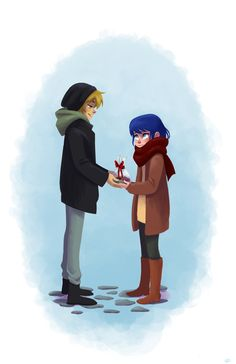 Miraculous Ladybug News — itty-bitties-posts: Thanks for all the new...