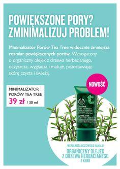 Nowy produkt z linii Tea Tree!