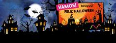 Halloween | Comunicación Digital | Montajenlinea.com