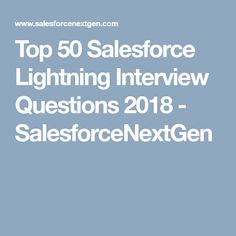 246 Best Salesforce Life images in 2018 | Lightning, Lightning
