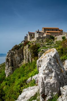 Croatia -  Lubenice
