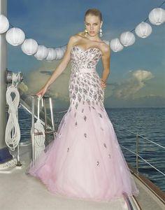 #Blush 5120 at Prom Dress Shop  Prom Dresses #2dayslook #PromPerfect #ramirez701 #jamesfaith712  www.2dayslook.nl