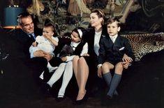 Stéphanie de Monaco, l'enfance d'une princesse Monaco, Ohio, Princess Stephanie, Paris Match, Royalty, Amusement, Concert, Occasion, History