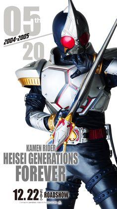77 Best Kamen Rider Blade images in 2019   Kamen rider