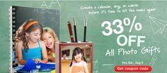 33% OFF Walgreens Photo Gifts