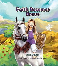 This book is all about how a small child named Faith with her braveness, courage and desire to find out the truth saved the village from the fear of forest and sadness.