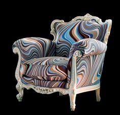 Dear chair: I love you! Love, Me