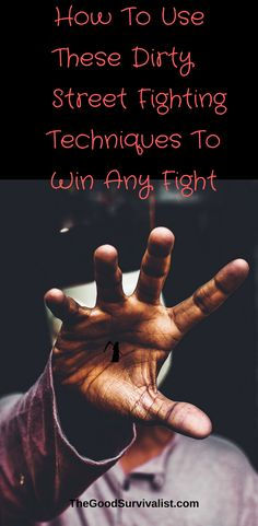 Make sure to watch the last street fighting technique, it will grab any attackers attention! We've included a bonus article below the video we thought you might enjoy. #selfdefense #selfdefensemoves