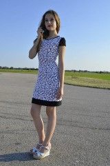 Šaty - šatičky - 4181856_