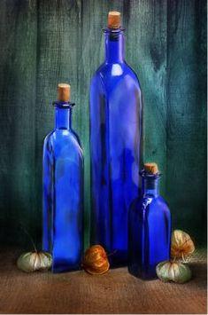 натюрморт с синей бутылкой: 7 тыс изображений найдено в Яндекс.Картинках