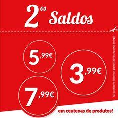 Não perca centenas de produtos a preços fantásticos numa loja BK. Só até domingo 05/02!  www.bluekids.pt