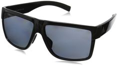 adidas Mens 3Matic a427 6050 Polarized Rectangular Sunglasses, Black Shiny, 60 mm. Vision advantage polycarbonate lenses. Traction grip temples. Spx frame material. Case included. Lenses are prescription ready (rx-able). adidas Sport eyewear is developed to meet the needs of various sports and the lifestyle around sport. Design function and fashion together with a sporty look. The ultimate sports eyewear. Spare parts available.