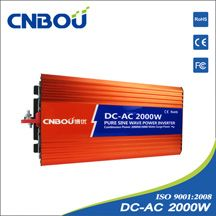 http://www.cnbou.com/pure-sine-wave-inverter/ The process of realization of the #inverter device called an #inverter device or #inverter.