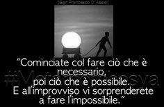 #Metamorphosya #SanFrancescoDassisi #glleb #possibile #impossibile