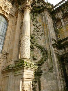 I will walk the Camino de Santiago de Compostela