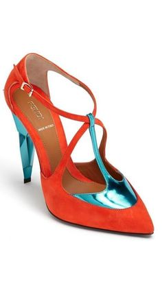 FENDI - Shoes - Pumps - 2014 lbv