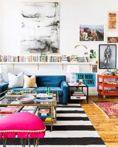 These Are the Dreamiest Rooms on Instagram—and How to Shop Them | MyDomaine
