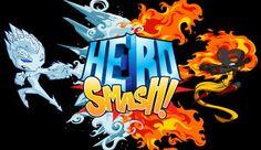 Em Hero Smash você pode criar o seu próprio super-herói ou vilão e partir para explorar o mundo persistente MMO deste excelente jogo.