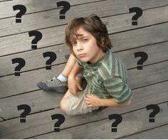 10 Fragen, mit denen Du Dein Kind zum Lügen zwingst
