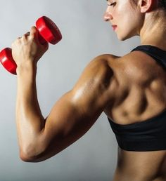 Looking to gain some muscle mass...quickly? Isolate your sides with these great workout moves!