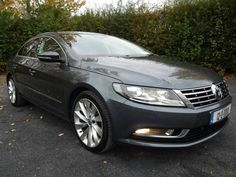 Search for used VOLKSWAGEN PASSAT CC cars for sale on Carzone.ie today, Ireland's number 1 website for buying second hand cars New Cars For Sale, Dublin, Diesel, Volkswagen, Vehicles, Diesel Fuel, Car, Vehicle, Tools