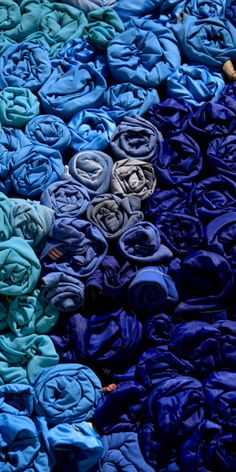 Blue Pins For Pinterest @ http://baenk.com/blue - blue