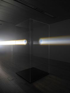 your making things explicit, 2009 - Olafur Eliasson