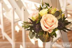 Fun Flowers For Beach Wedding Ideas