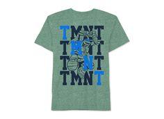 Teenage Mutant Ninja Turtles Boys' Leo Pop TMNT T-Shirt - Boys 8-20 - Kids & Baby - Macy's