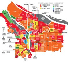 Portland's City Neighborhoods by the Numbers, 2021 | Portland Monthly Portland City, Oregon City, Portland Oregon, Department Of Geography, Portland Neighborhoods, Spatial Analysis, Grant Park, City Limits, Forest Park