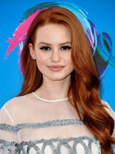 Madelaine Petsch's New Mean Girls-Like Movie Would Make Cheryl Blossom Proud http://r29.co/2mzahYs