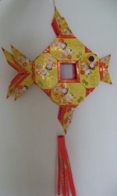 1000 images about cny on pinterest chinese new years for Ang pow koi fish tutorial