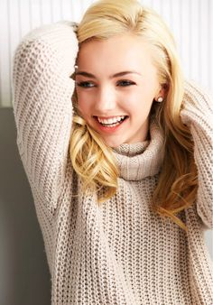 peyton list - Google Search