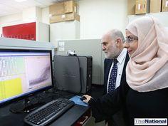 UAE study sheds light on one of cancers most debilitating symptoms  http://m.edarabia.com/uae-study-sheds-light-one-cancers-debilitating-symptoms/88876/