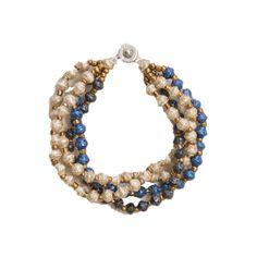 Anastasia Bracelet by 31 Bits - SET & STYLE