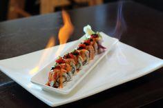 Miku Sushi | chicago foodie girl