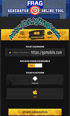 8 Best FRAG Pro Shooter Hack | Cheats | Generator | Guide