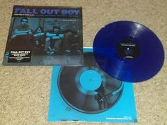 Fall Out Boy // Take This To Your Grave [Re-Issue]