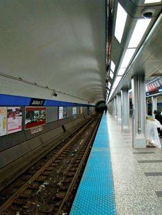 Blue Line