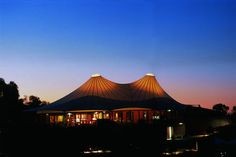 Longitude 131° - Northern Territory, Australia - Luxury Hotel Vacation from Classic Vacations