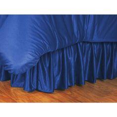 Kentucky Wildcats Queen Size Bedskirt - $37.99