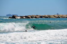 Surf in Barcelona